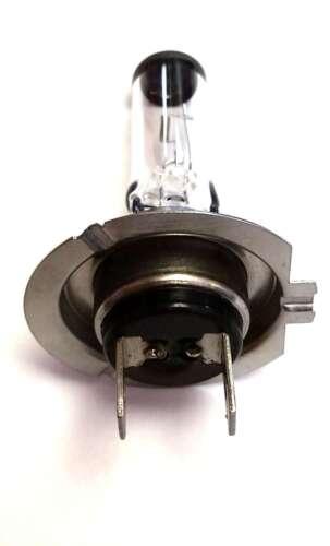 X2 CITROEN DS4 2011/> HEADLIGHT HEADLAMP BULBS DIPPED BEAM H7 477 2 PRONG