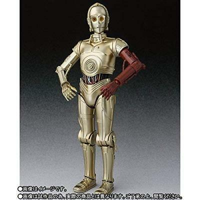 Bandai Limited New*** The Force Awakens Figuarts Star Wars C-3PO SH S.H