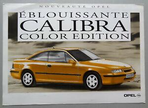 V12834B-OPEL-CALIBRA-039-COLOR-EDITION-039-FICHE-09-93-A4-CH-FR