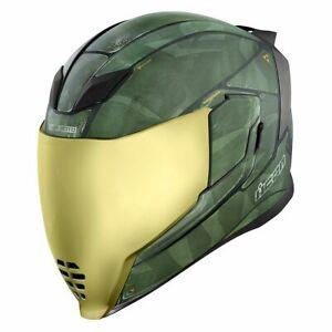 FREE-SHIPPING-Icon-Airflite-Battlescar-2-Helmet