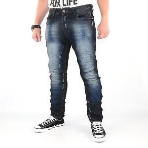 justing-Royal-vaqueros-pantalones-de-hombre-color-azul-oscuro-14426