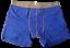 Boxer-Shorts-2-Pieces-Man-Elastic-Outer-Start-Cotton-sloggi-Underwear-Bipack thumbnail 20