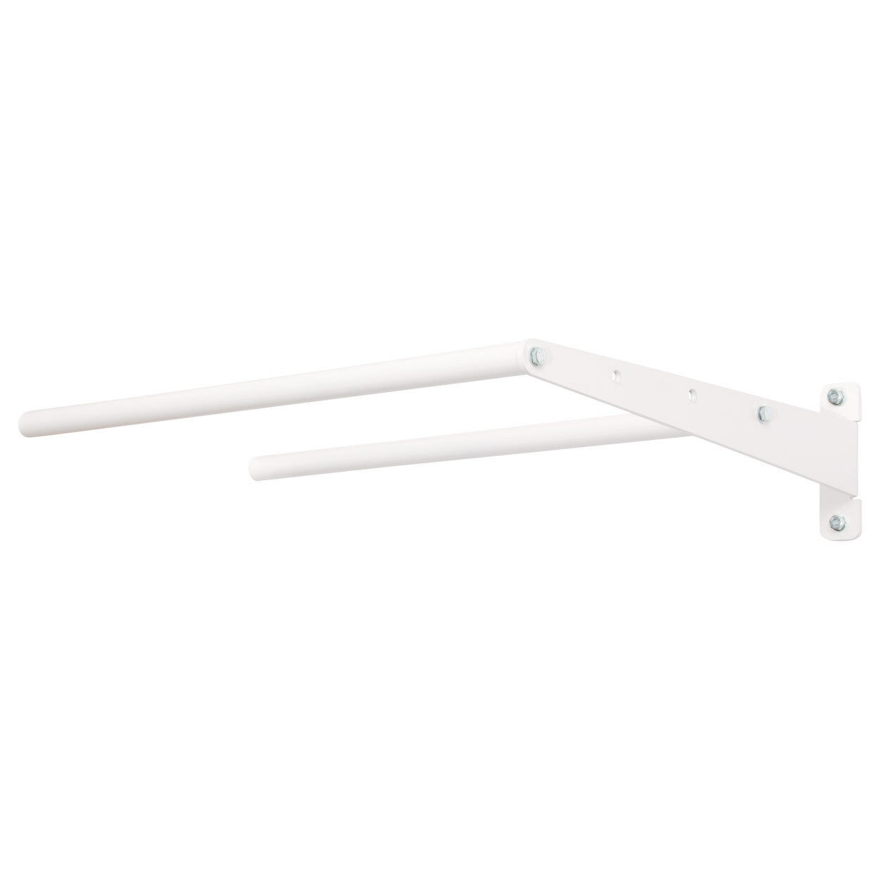 Wall Mount, 65 cm, with 2 Edition rods, Expansion Module, 3 pieces