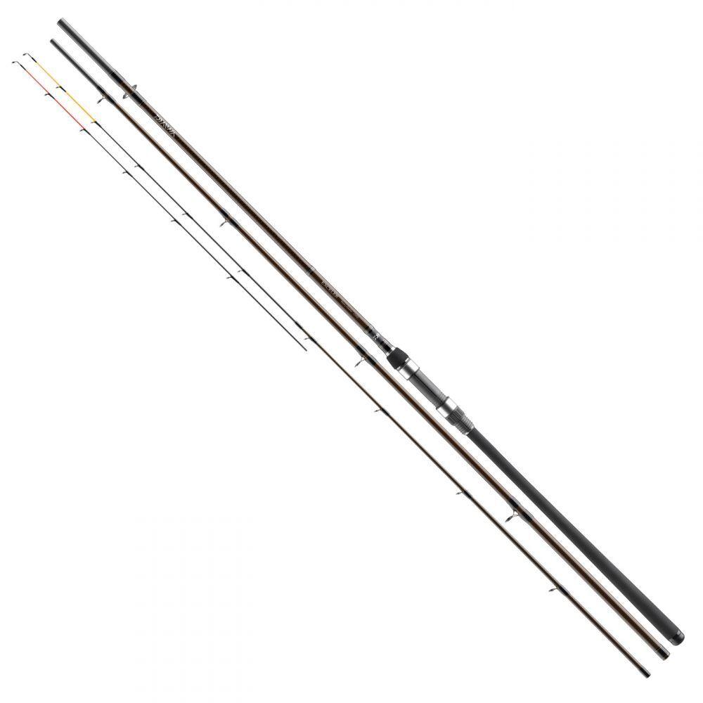 Daiwa Exceler Medium Feeder 360cm -125g - NEU 2018