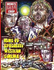 Weng's Chop #2 (DB3 Cover Variant) by Tim Paxton (2013, Paperback)