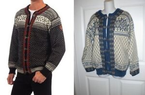 f59a65cc007 Image is loading Dale-of-Norway-Setesdal-Design-Unisex-Jacket-Sweater-