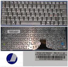Tastiera Qwerty NE Nordic PackardBell Easy Note BG45 BG46 V021562DK1