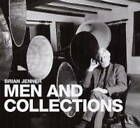 Men and Collections by Brian Jenner (Hardback, 2003)