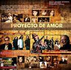 Various Artists - Proyecto De Amor (¡Claro Que Se Puede!, 2011)