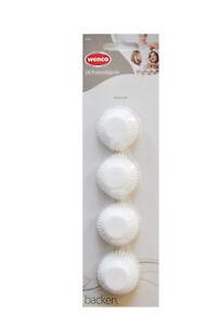 Wenco-518048-200-Pralinenkapseln-Pralinenfoermchen-Backfoermchen-weiss