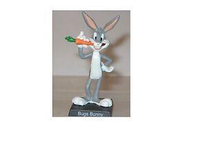 Looney-Tunes-Figurine-Bugs-Bunny-Hobby-Work-New-Orig-Packaging-KB