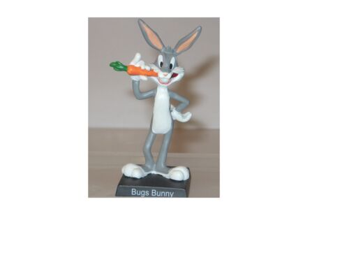 Looney Tunes Figur  Bugs Bunny    Hobby Work  Neu  OVP KB
