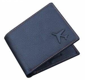 Portemonnaie-JetStar-Geldbeutel-Leder-Handlich