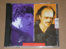 HAL GALPER & JEFF JOHNSON - MAYBECK DUETS - CD