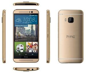 5-034-HTC-One-M9-32GB-20MP-4G-LTE-Androide-Libre-TELEFONO-MOVIL-Oro-Gold