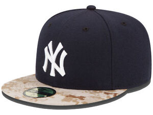 007377f41a4 Official MLB 2015 New York Yankees Memorial Day New Era 59FIFTY ...