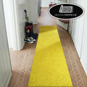 100 cm Teppiche Moderne Läufer rosa Teppich Korridor Flur Diele Breite 80 90