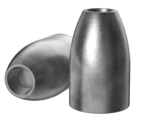 200 PZ 23gr H/&N Slug HP PELLETS .22 Cal-DIAMETRO .218//5.53 mm