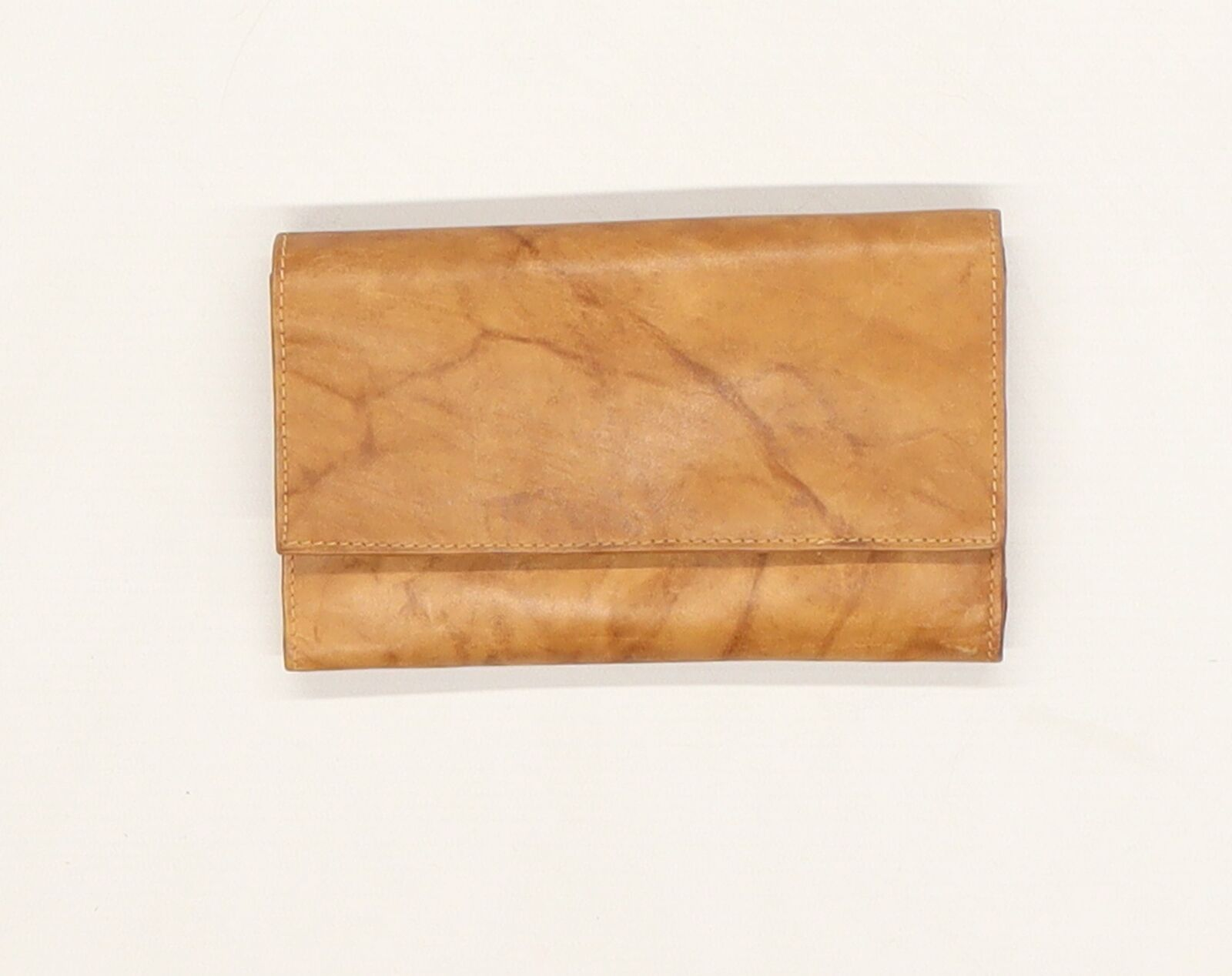Bacci Womens Brown Bow Tie Wallet One Size
