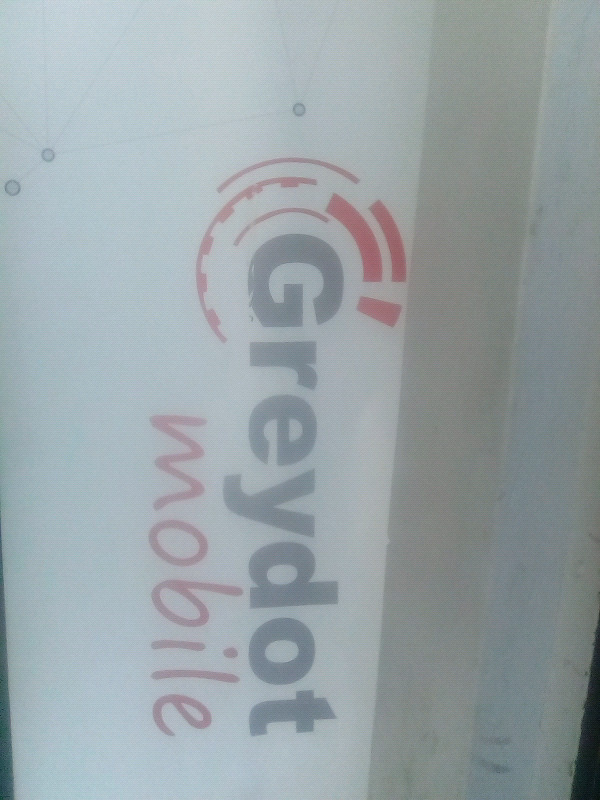 Greydot Mobile, Get 011 012, into your cellphone now
