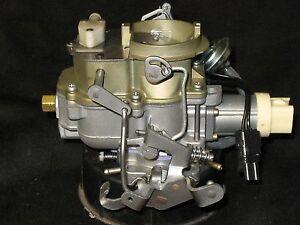Nicely-Rebuilt-2-Bbl-Carter-BBD-1982-1991-Jeep-Wrangler-2-4-Liter-auto-amp-manual