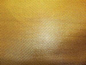 Vinyl Upholstery Faux Leather Fabric Basket Weave Tile Metallic