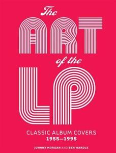The-Art-of-the-LP-clasico-album-Covers-1955-1995-Por-Ben-Players-Johnny-Morgan