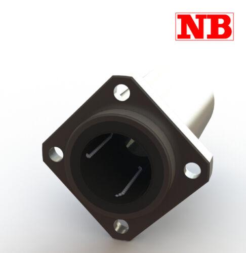 SMK16GWUUE NB 16mm Slide Bush Bushings Motion Linear Bearings 20895