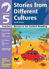 Yr 5 Stories From Different Cultures: Teachers' Resource for Guided Reading by Karina Law, Mary Green (Paperback, 2009)
