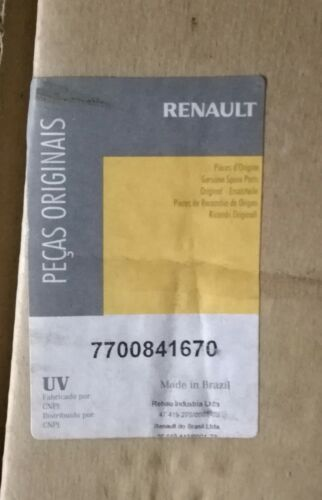 Renault Megane Scenic I Türleiste ORIGINAL OE 7700841670 NEU