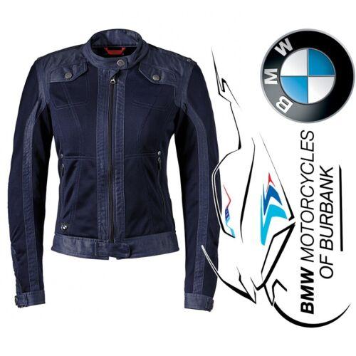 Women/'s BMW Motorrad Motorcycle Genuine Venting Jacket