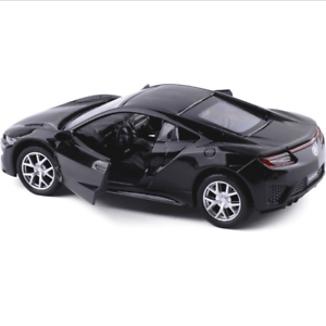 Model-Cars-1-36-Acura-NSX-5-inch-Toys-Collection-Children-039-s-gifts-Alloy-Diecast