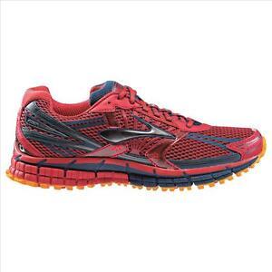 Brooks Adrenaline Asr 11 Trail Running Shoes D 685 Massive