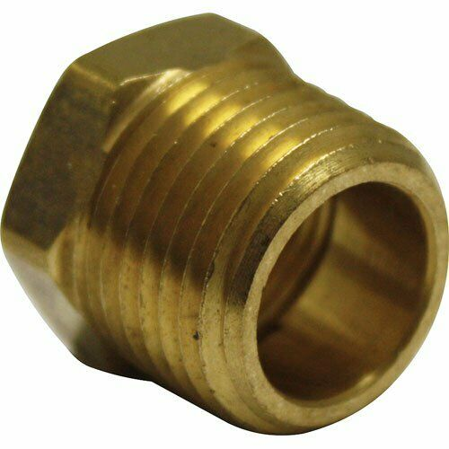 Vintage Air 34303-VUG Set-Point Temperature Switch Adapter Bushing 3//8 X 1//2 1//P