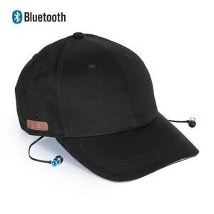 bmc di e visiera cappellino tela stereo con 005bt bluetooth Majestic auricolari qdSUPBq