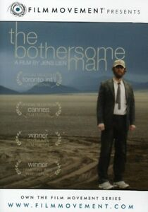 The-Bothersome-Man-New-DVD