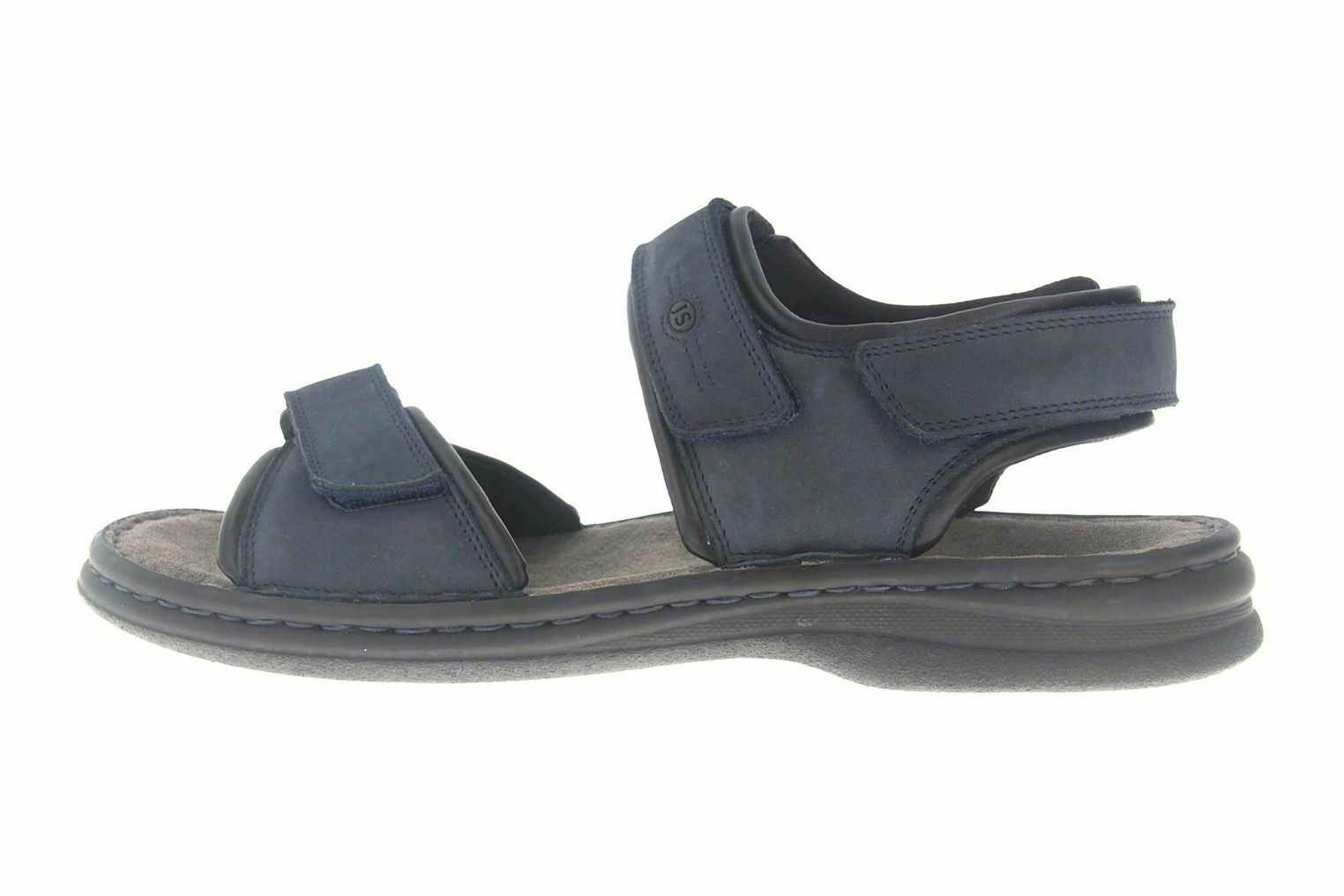 Josef Seibel Rafe Sandals in Plus Sizes blueee 10104 11 582 Large Mens shoes