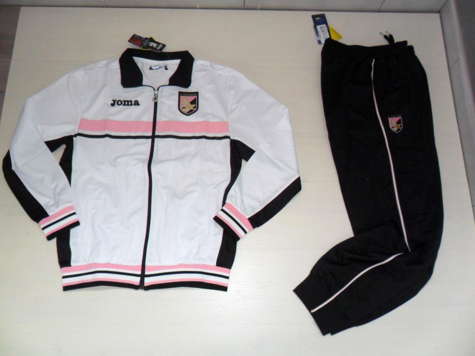10550 Palermo Joma Traje Bebé Ejecutivos Cromados Official Junior Tracksuit