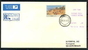 Sud-Africa-1983-Busta-100-Citta-del-Capo