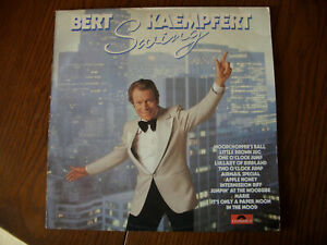Bert-Kaempfert-034-Swing-034-Vinyl-Polydor