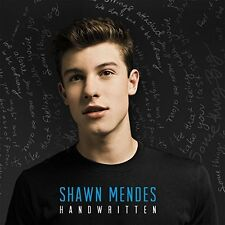 MENDES,SHAWN-HANDWRITTEN  (US IMPORT)  VINYL LP NEW