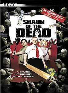 Shaun-of-the-Dead-DVD-2004-Simon-Pegg-Nick-Frost-COMEDY-FREE-SHIPPING-IN-CANADA