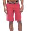 Fashion-Casual-Shorts-Men-039-s-Shorts-Bahamas-Belted-Hipster-Chinos-Jogger-Shorts thumbnail 29