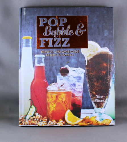1 of 1 - Pop Bubble & Fizz by Tove Nilsson - Brand New Hardcover
