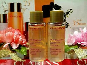 034-SALE-034-CLARINS-Extra-Firming-Treatment-Essence-ALL-SKIN-10MLX2-NEW-034-POST-FREE-034