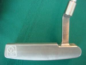 Hand-Made-Vons-Golf-Signature-Ed-398-Blade-Putter-Anser-Style