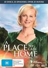 A Place To Call Home : Season 1-3 (DVD, 2016, 10-Disc Set)