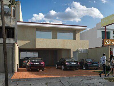Casa en Venta Chapalita Avenida Guadalupe