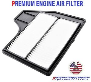 Image Is Loading CA11450 ENGINE AIR FILTER FOR 2013 2014 2015