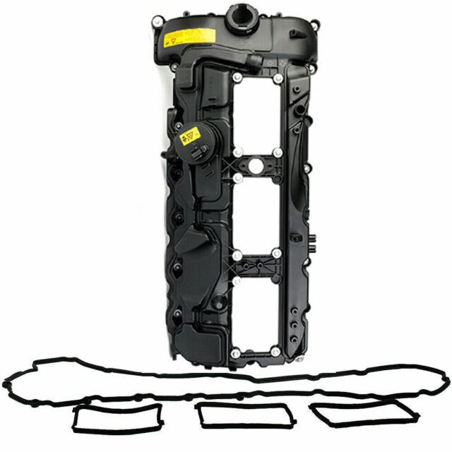 Valve Cover W/ Gasket & Bolts For BMW 535i 335i 135i M235i